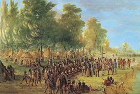 Robert Cavelier de la Salle's expedition