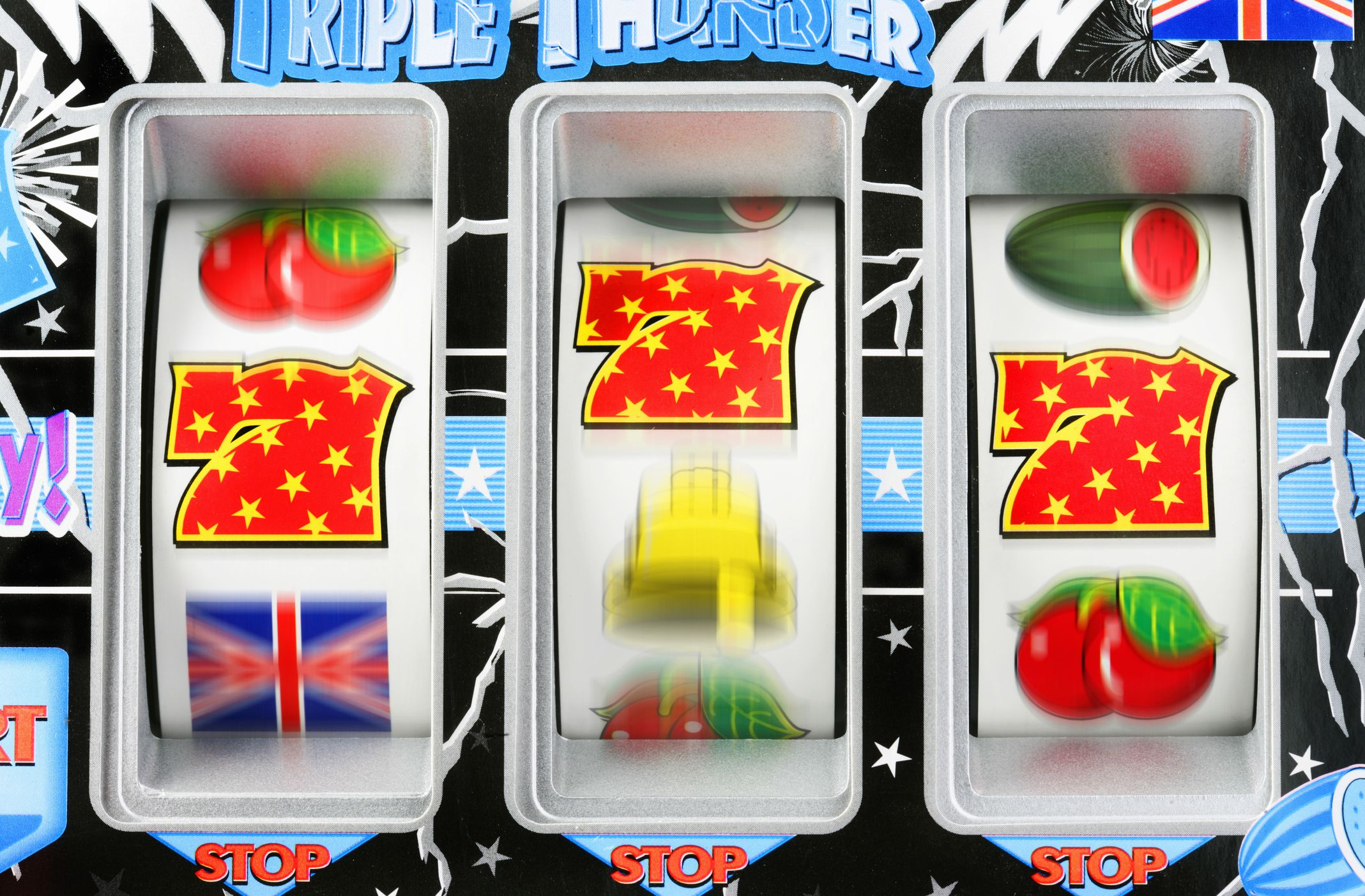 How To Understand Slot Machines