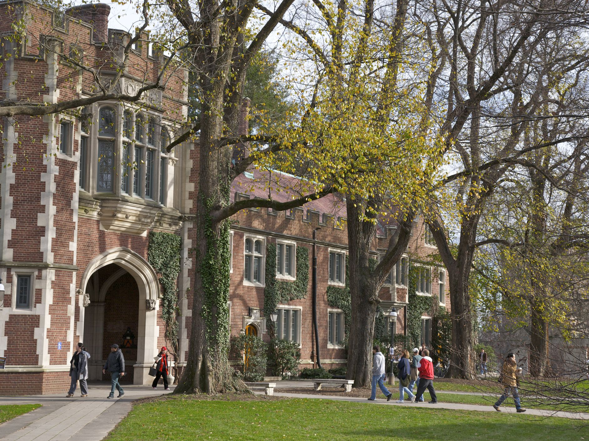 The Hardest Colleges to Get Into in 2019