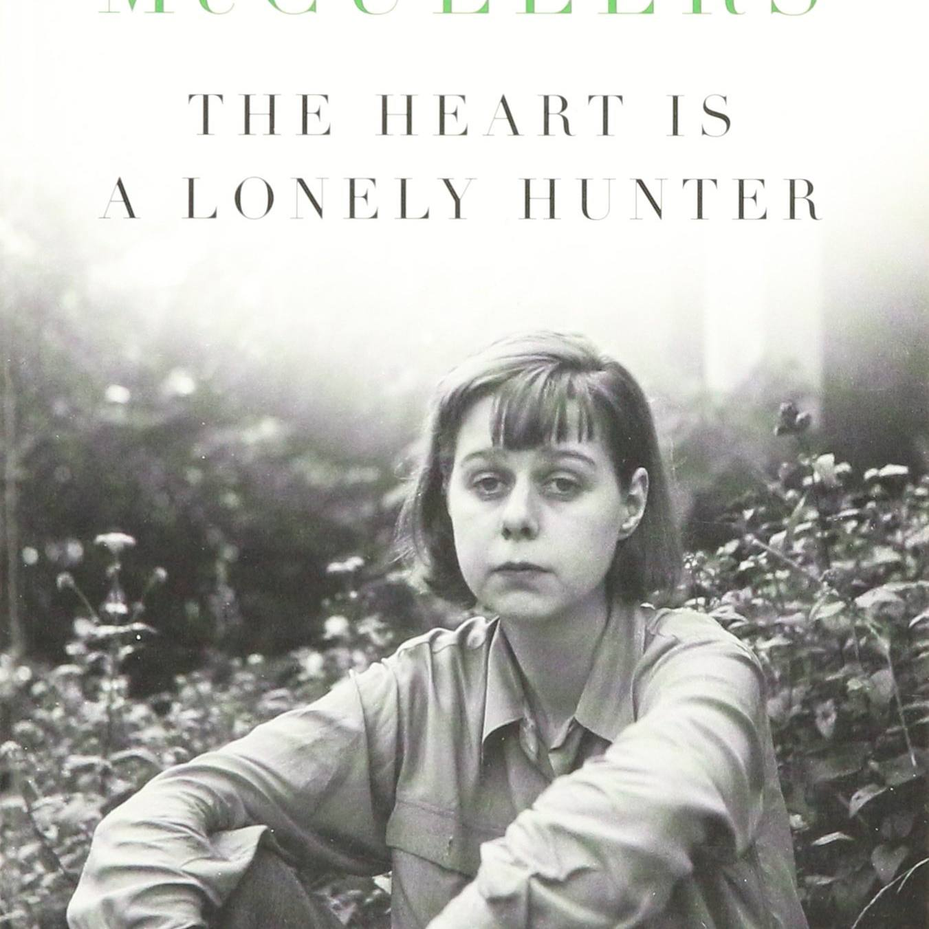 the heart is a lonely hunter book cover