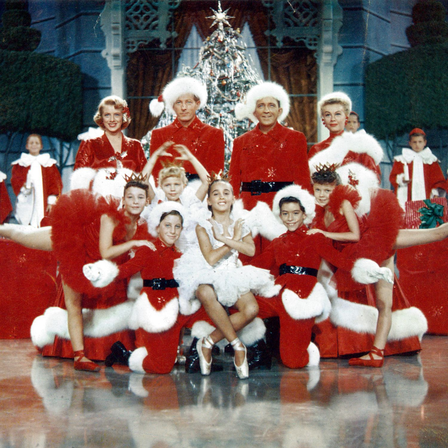 The Top 100 Christmas Songs