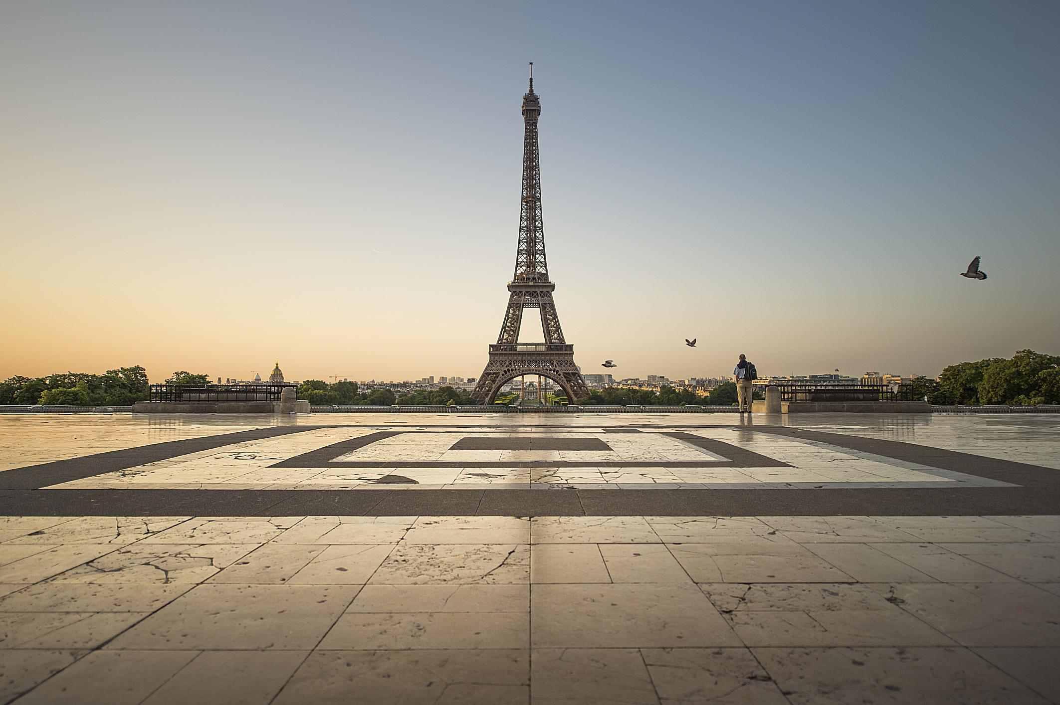 Francia permite la compra de residencias temporales