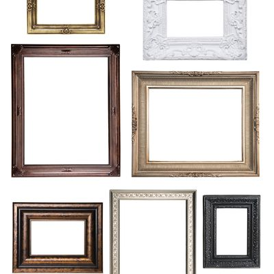 Are the Sizes for a Painting With or Without the Frame?