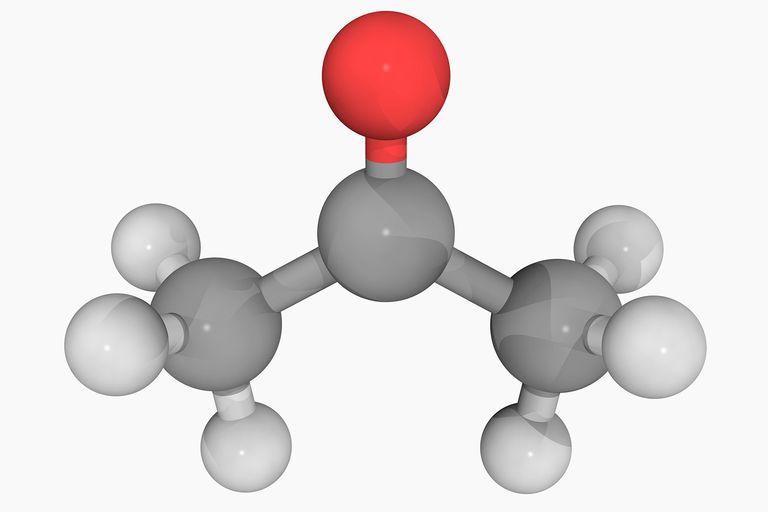 Organic Compound Names And Formulas A