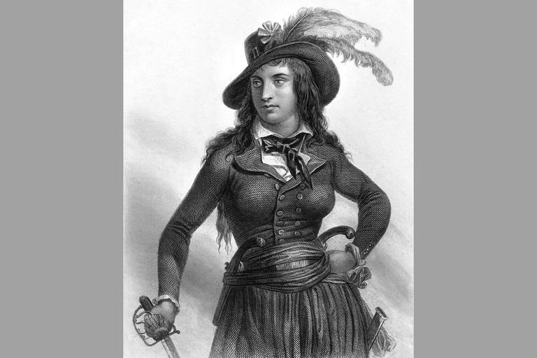 womens rights in the french revolution Emerging ideology about women following the french revolution grappled with the problem of women's nature and what it meant for women's rights individualist feminists argued that.