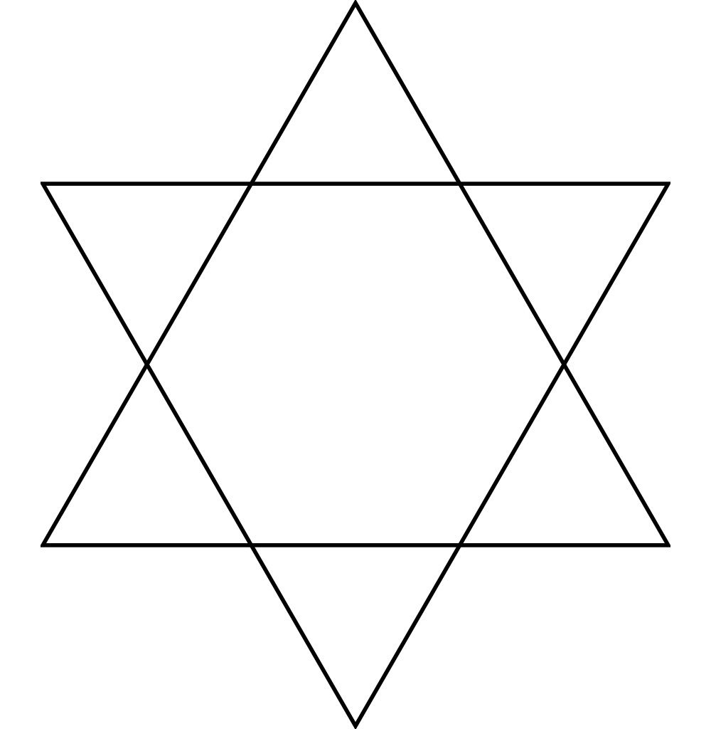Geometric Shapes And Their Symbolic Meanings