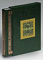 Photograph of the deluxe edition of The Hobbit