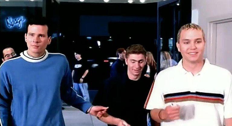 Blink-182 Dammit