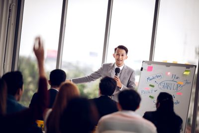 Best Consulting Firms for MBAs