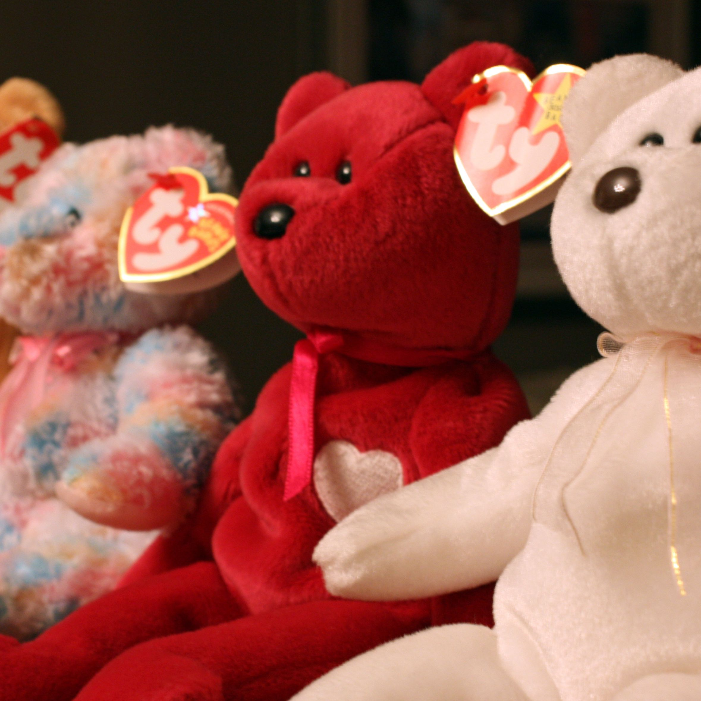 2fa24dcf9b0 What Are Ty Beanie Babies Worth