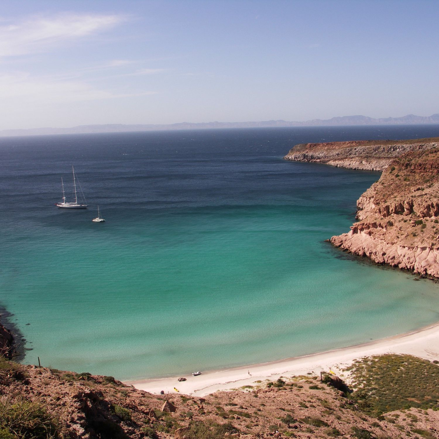 Picture of: 10 Facts About The Geography Of Baja California