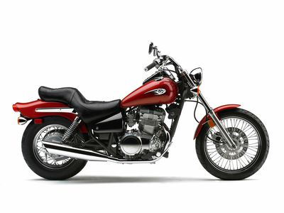 Motorcycles Ideal For Beginners