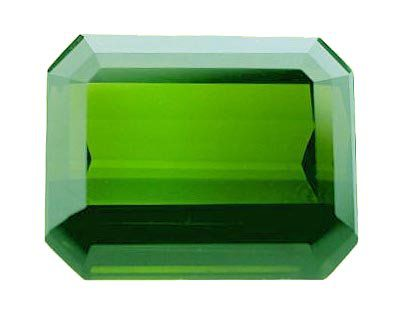 Tourmaline is a crystalline silicate mineral.