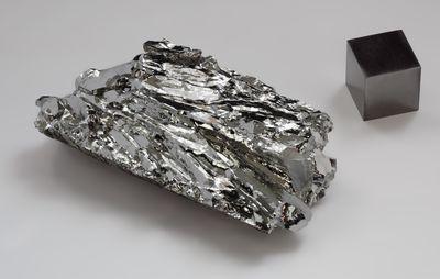 About Niobium >> Niobium Columbium Chemical And Physical Properties