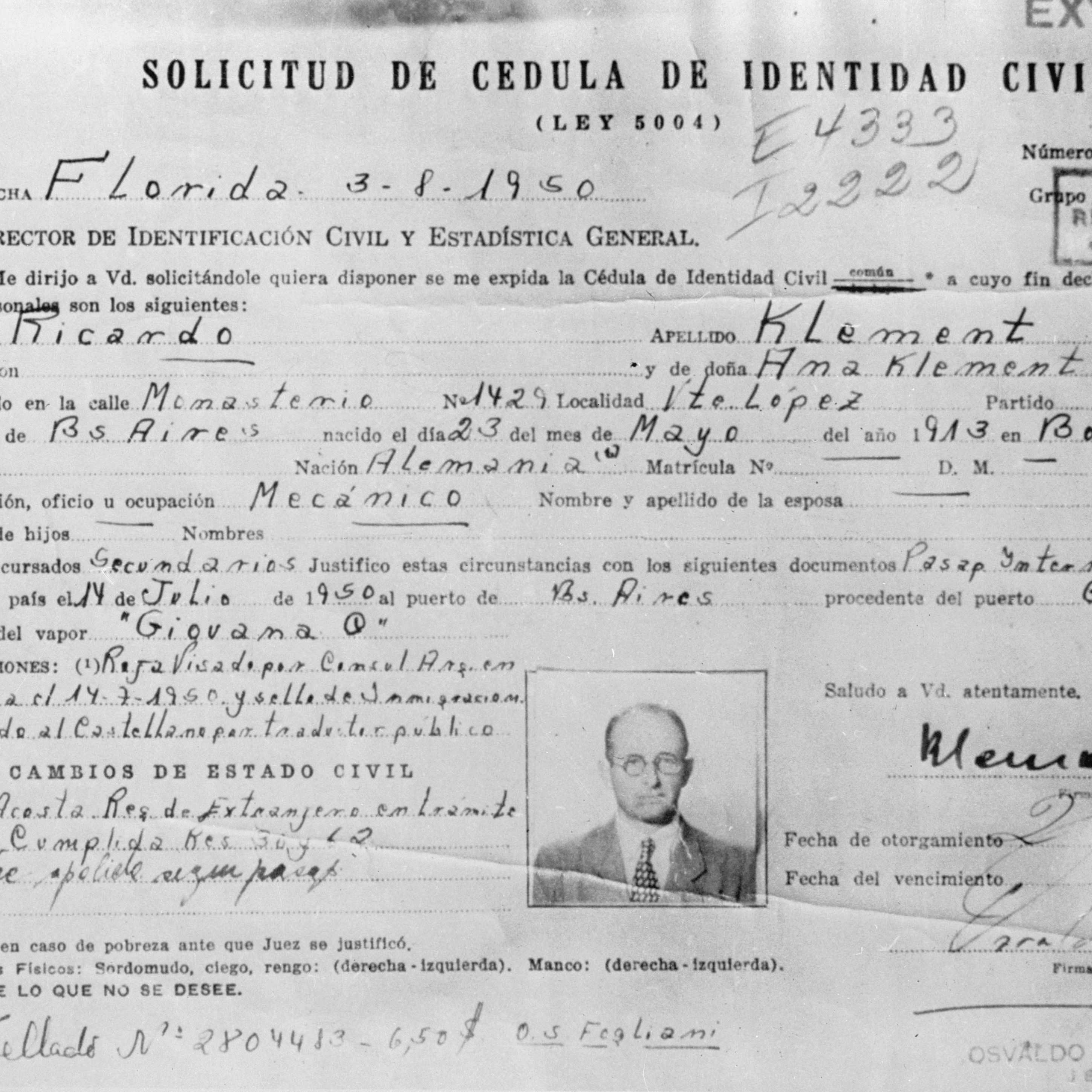 Why Were Nazis Accepted in Argentina After WWII?