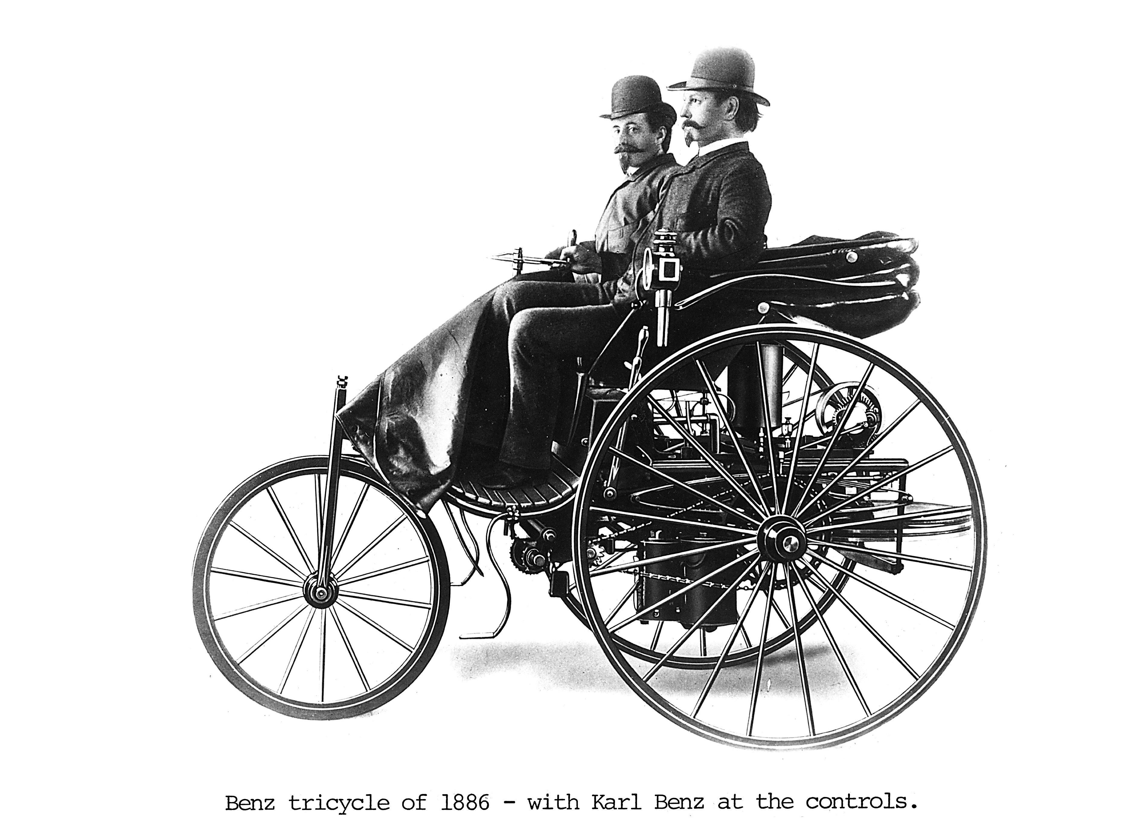 major inventions of the 19th century