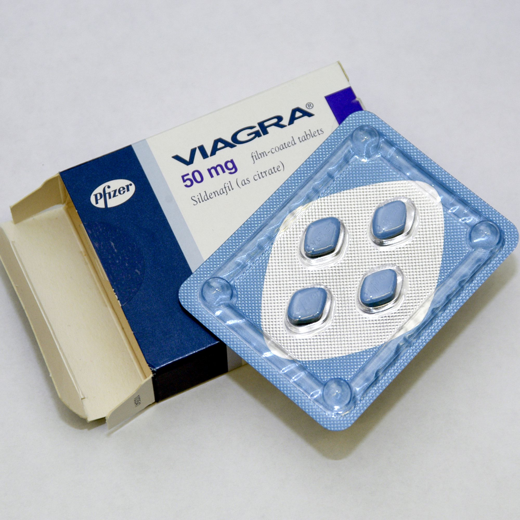 Viagra's Team of Inventors and History