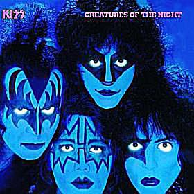 Famous Kiss Songs Of The 80s