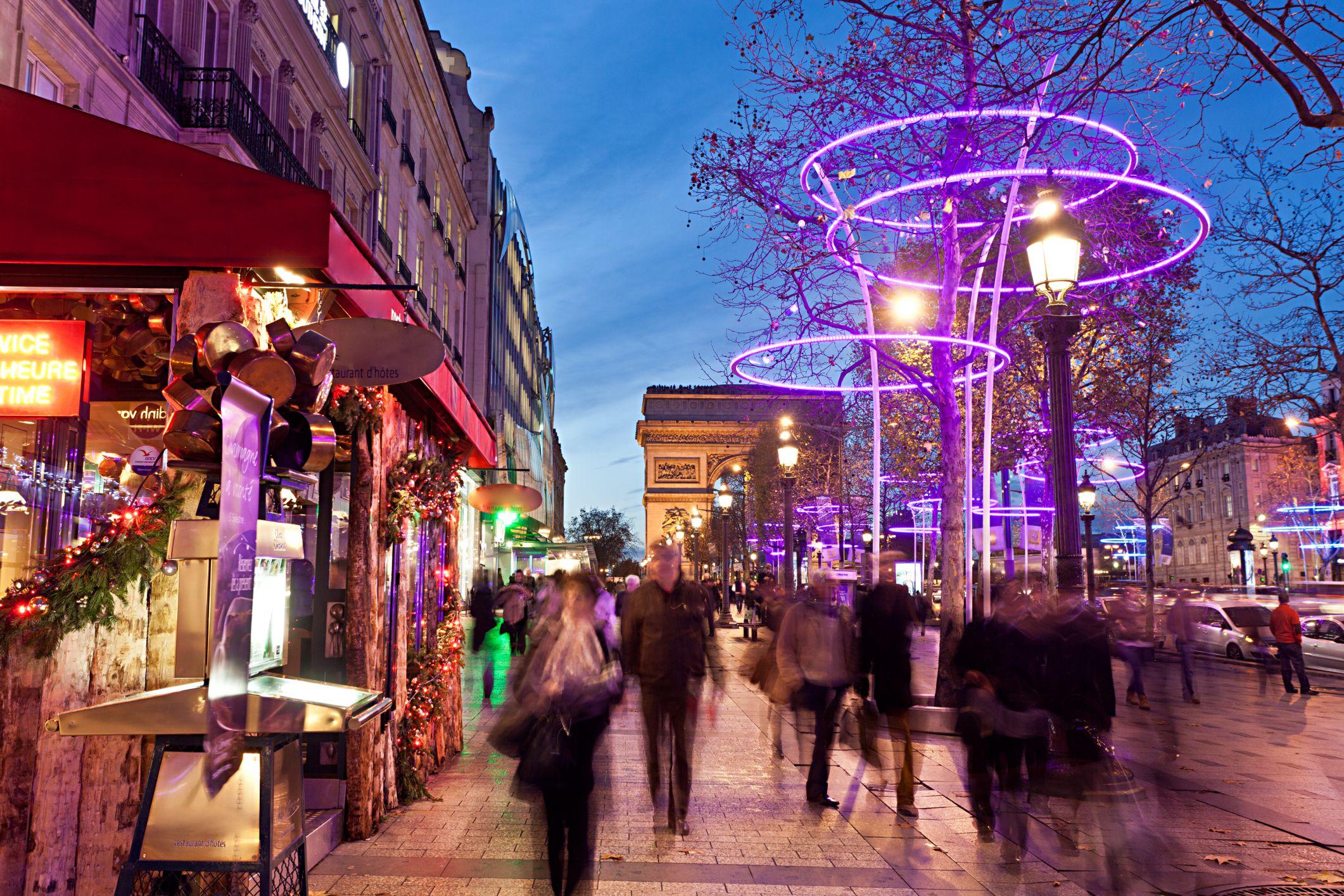 7 Viktiga Franska Jultraditioner Noel Ordlista
