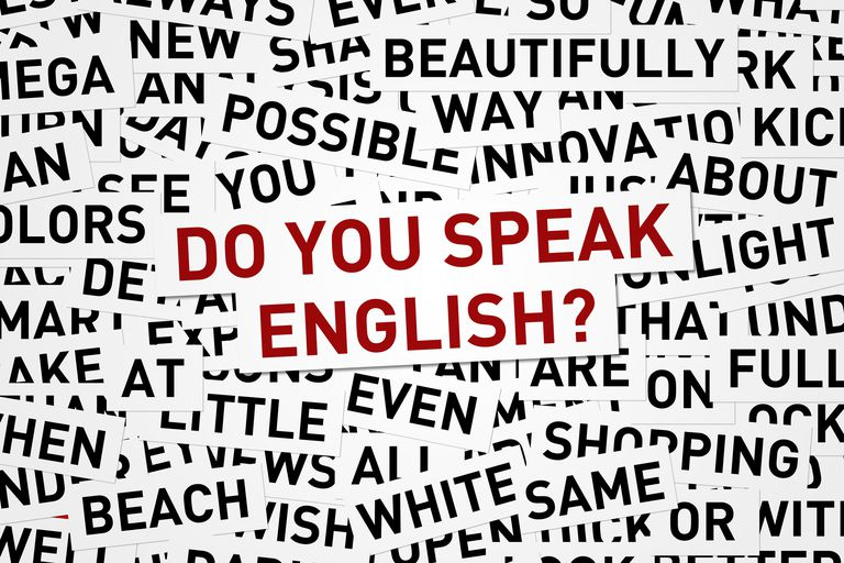 Spoken English - Definition and Examples