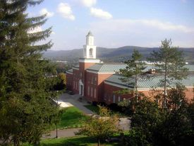 Hartwick College Library