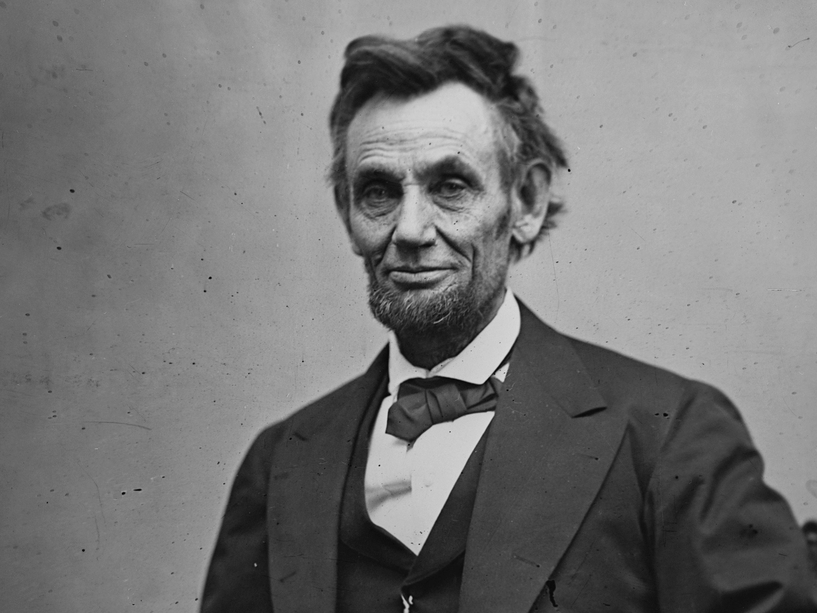 Lincoln's Emancipation Proclamation and Black Lives Matter