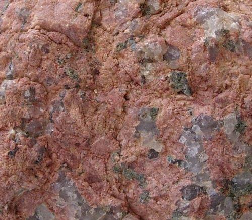 Alkali Feldspar of Pikes Peak