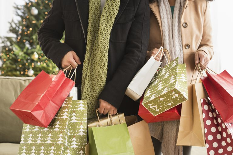 Image result for holiday shopping images