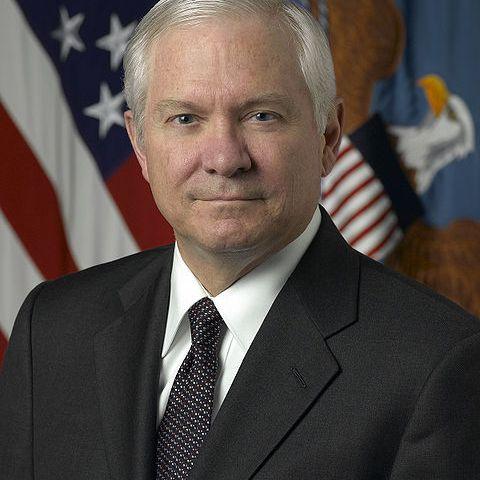 Robert Gates