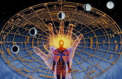 Learn The Purpose Of An Astrological Birth Chart And How To Read One