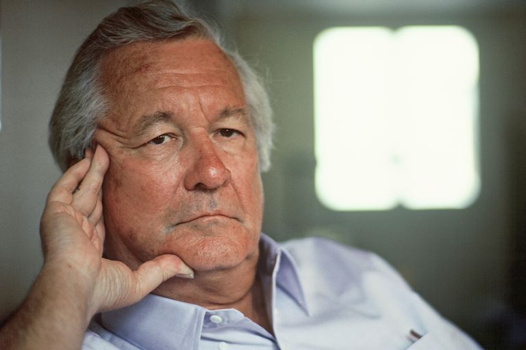 William Styron Portraits