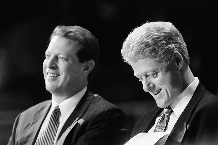 Funny Al Gore Quotes From Late Night Shows