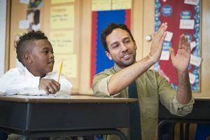 improving teacher quality