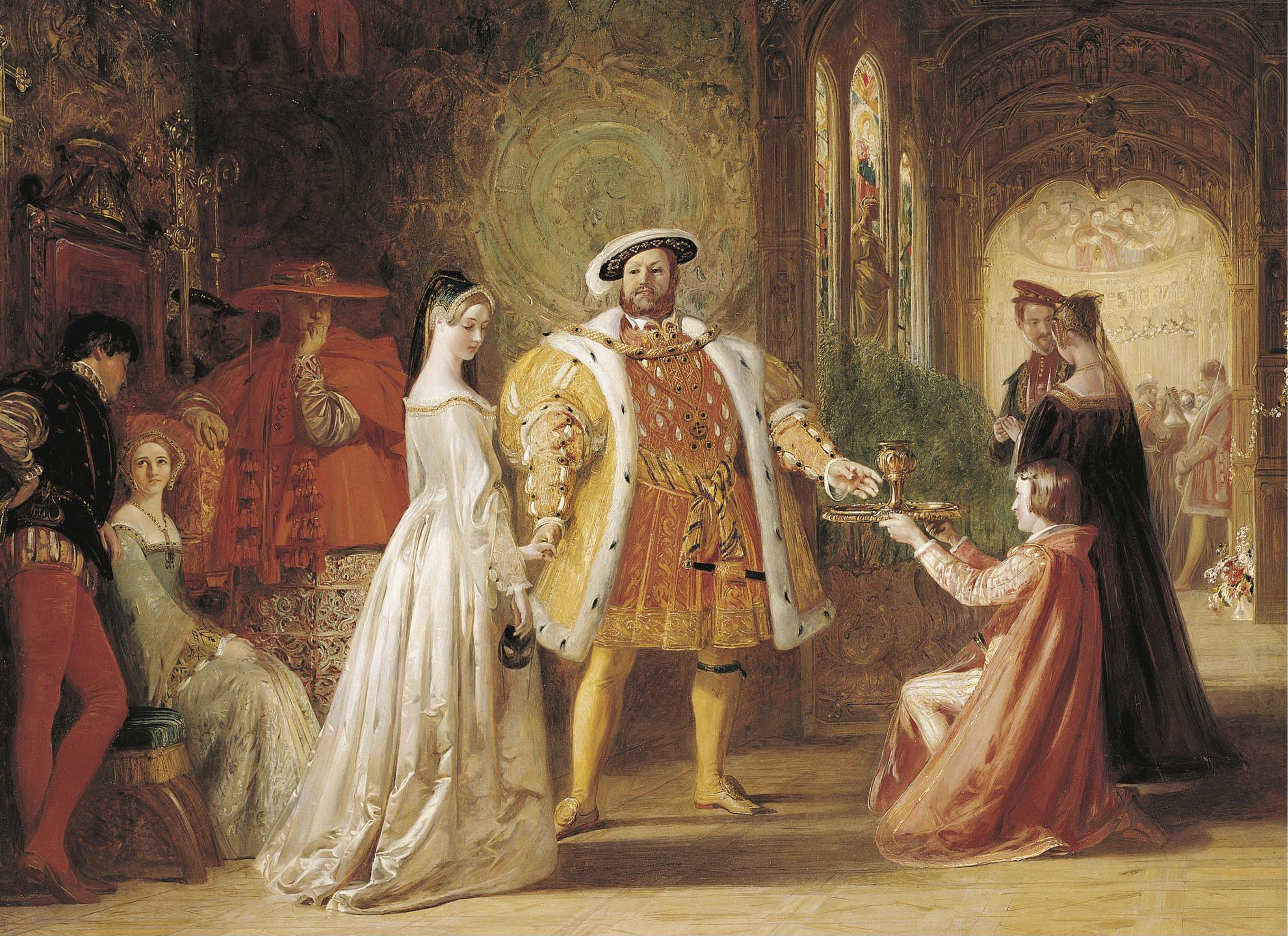 What Is an Absolute Monarchy? Definition and Examples