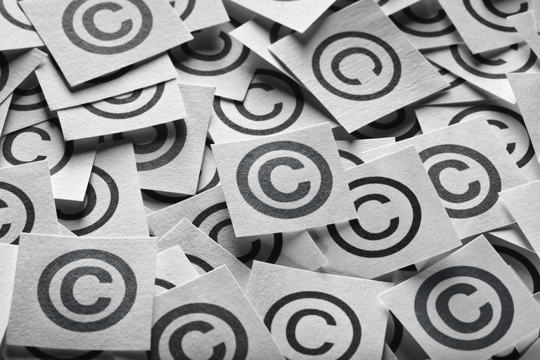 Copyright Notice And The Use Of The Copyright Symbol