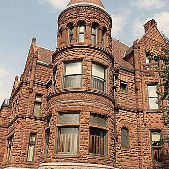 Saint Louis University Cupples House