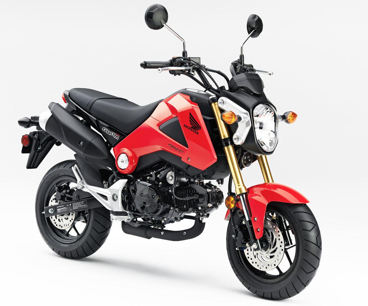 Top 10 Motorcycles For Beginners 2014 Honda 250cc Dirt Bike Grom