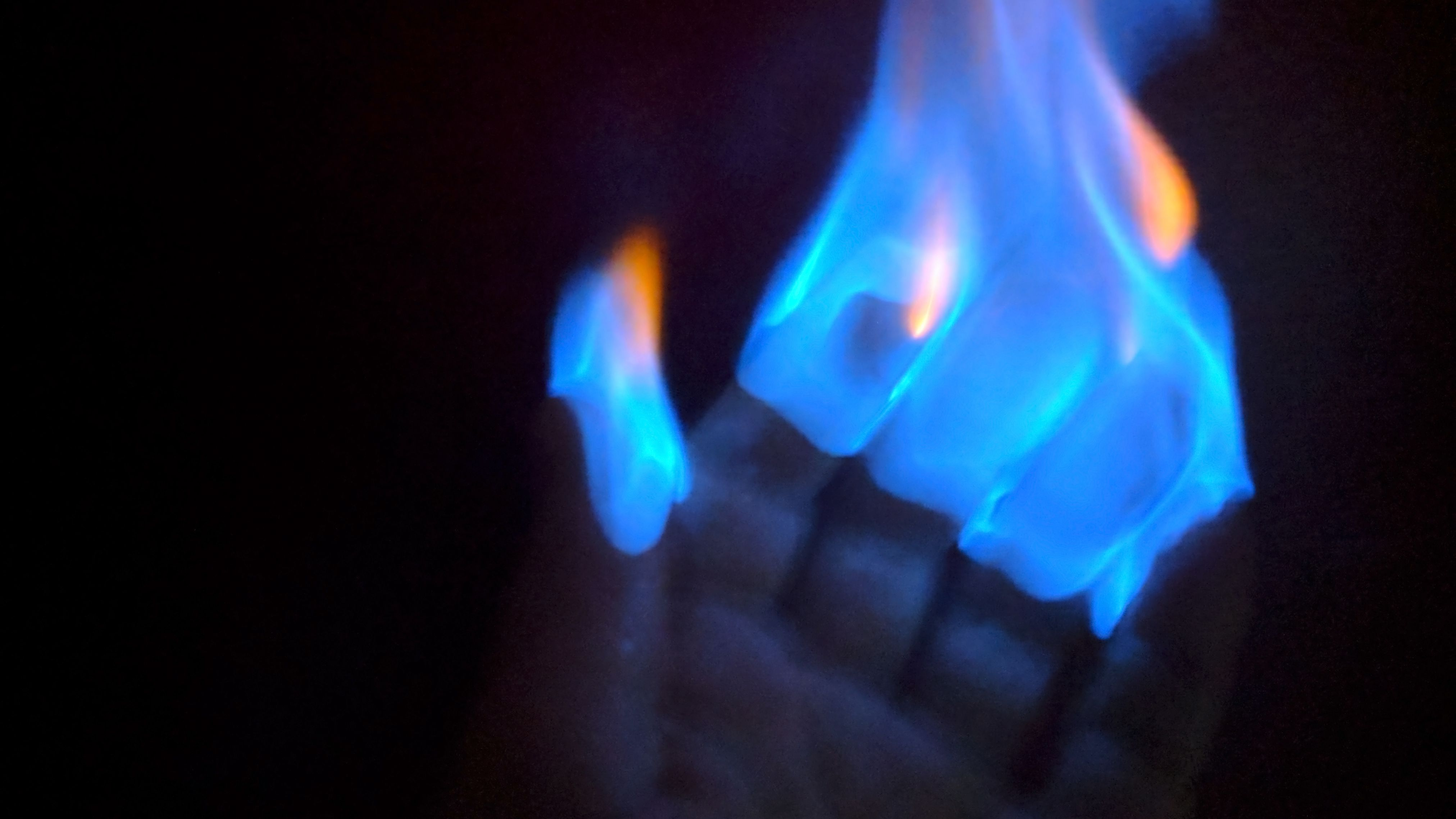 Hand Sanitizer Fire Project - Instructions