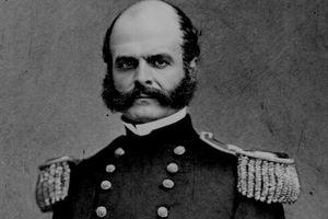 Ambrose Burnside in the Civil War