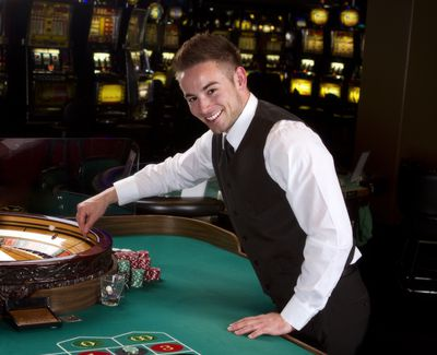 Top Casino Cage Manager Jobs