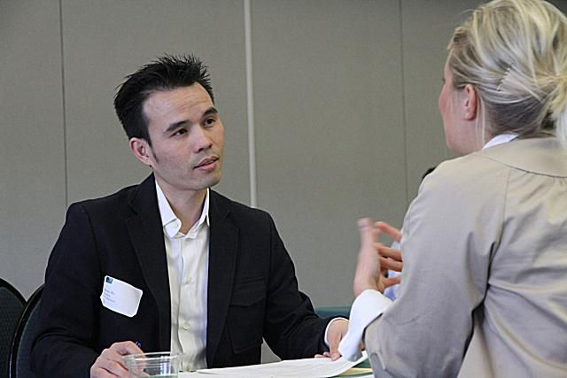 Medical School Interview
