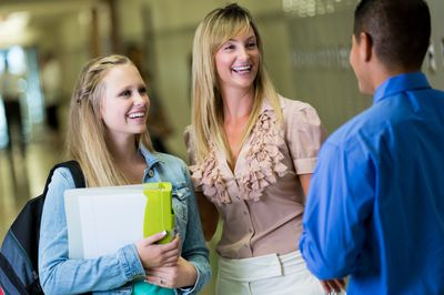Principals Vital Part Of Special >> The Role Of The Principal In Schools