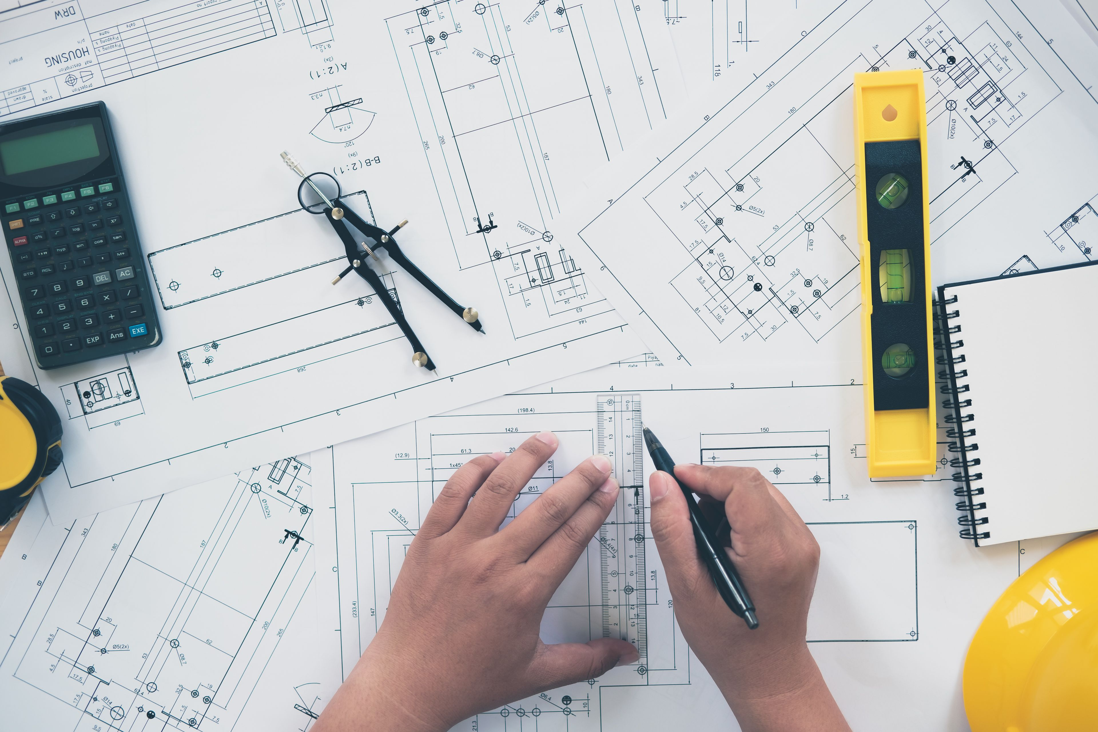 What Is A Schematic Diagram