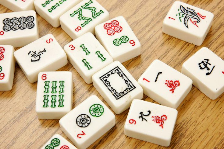 Mahjongg The Rules The Tiles How To Bet And Where To Play