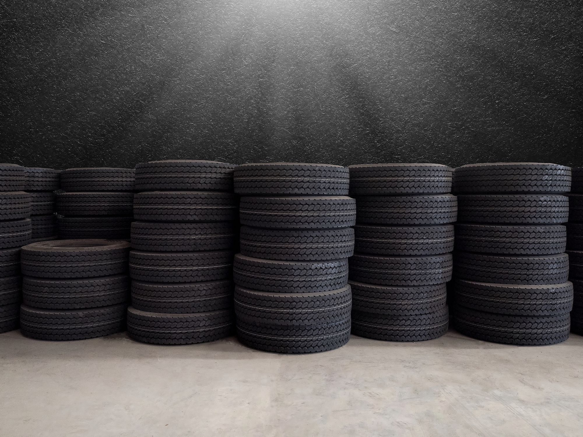 Best Off Road Tires >> How to Store Your Extra Tires When They Aren't in Use