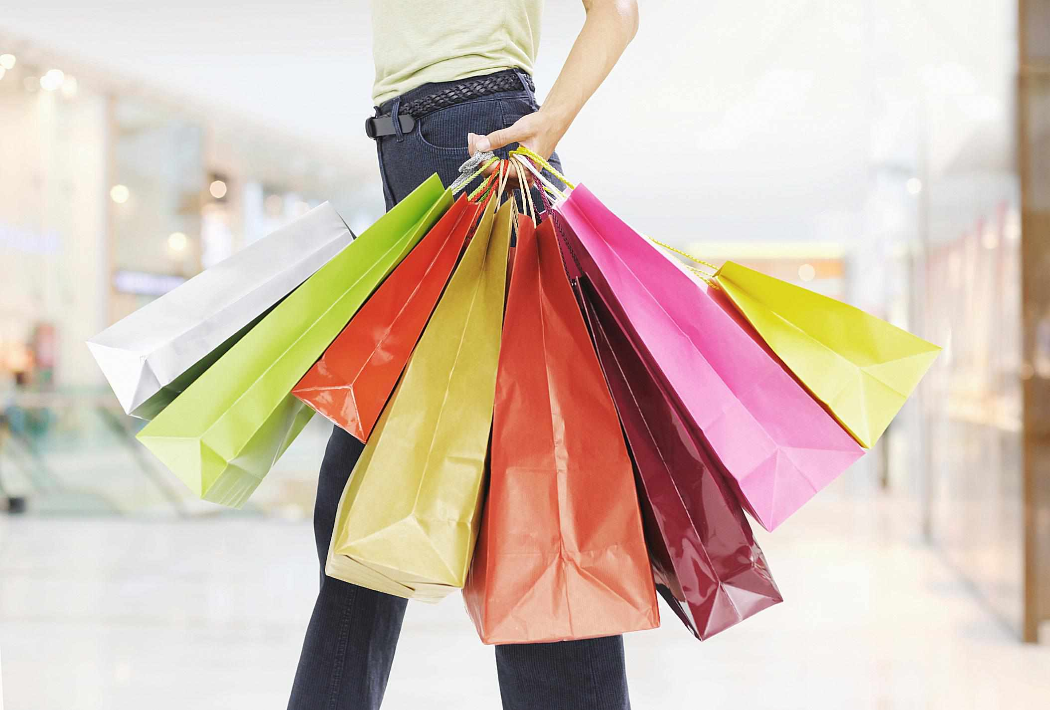 Qué debe saberse sobre las compras en USA