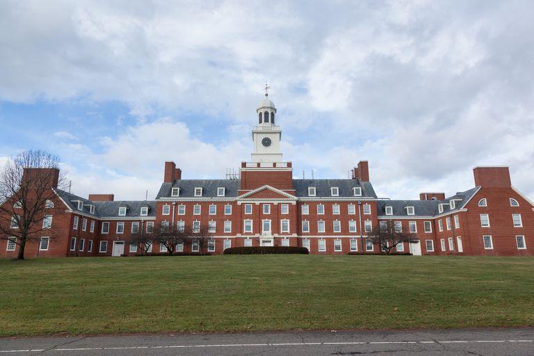 Rutgers business school admission essay