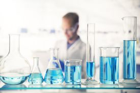 Molarity and molality are two common ways to express concentration of chemical solutions.