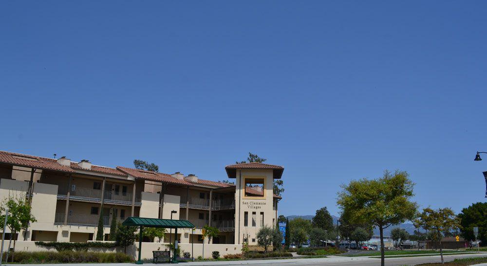 Laundry Ucsb San Clemente University Of California Santa