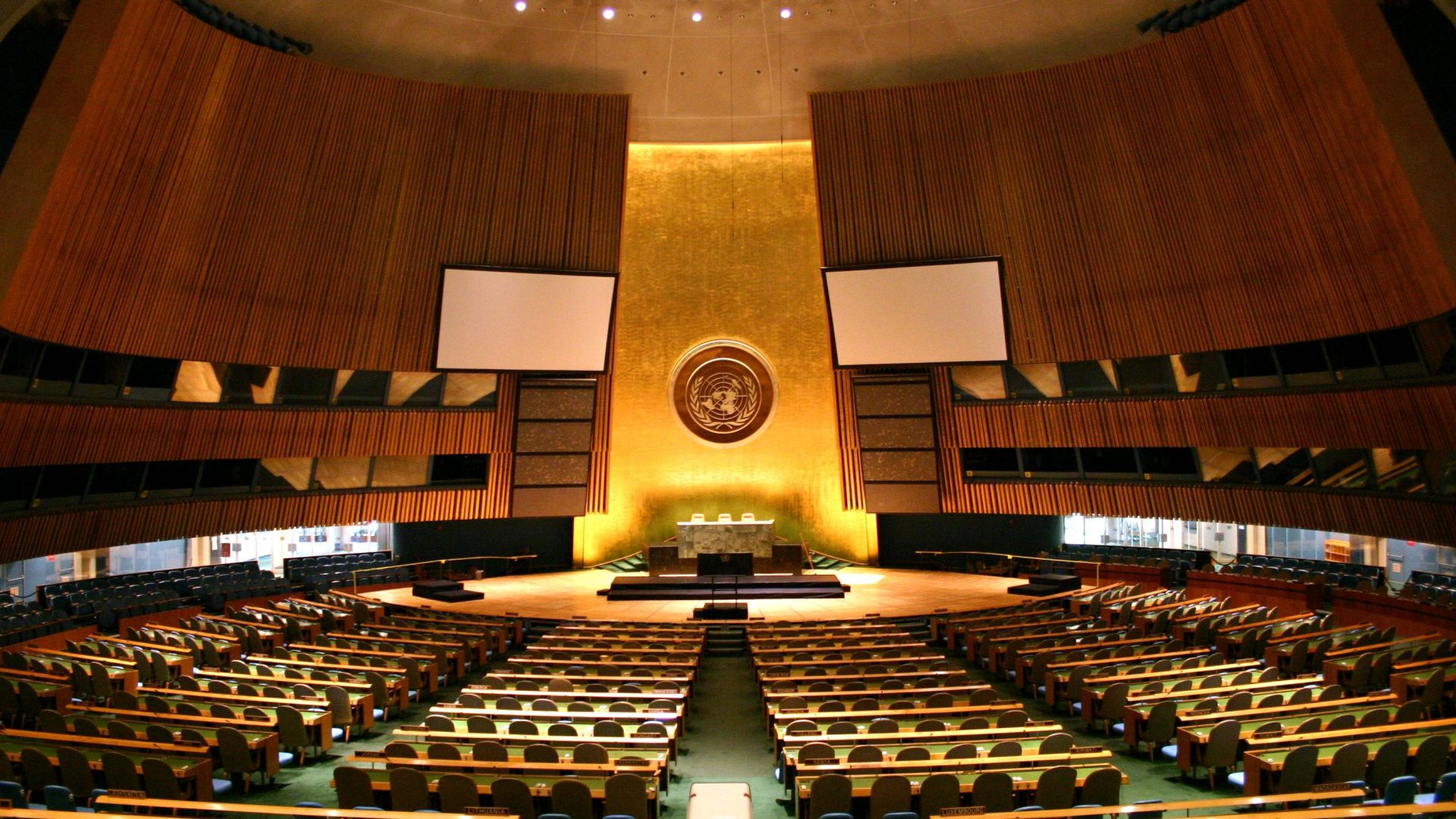 The United Nations History Organization Functions